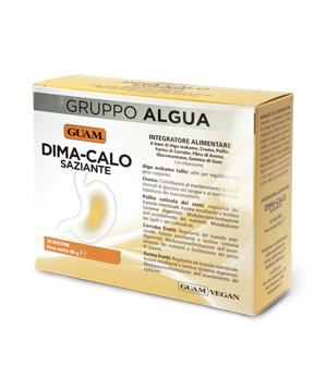 GUAM GRUPPO ALGUA DIMA-CALO 20 BUSTINE - FARMAPRIME