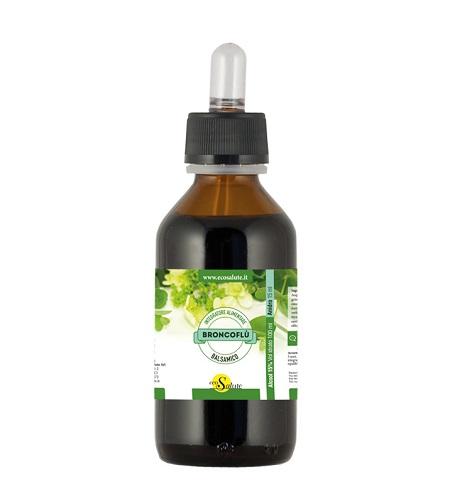 BRONCOFLU' BALSAMICO 100 ML - Farmacia Giotti