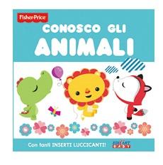 CONOSCO GLI ANIMALI - Farmajoy