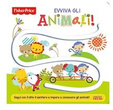 EVVIVA GLI ANIMALI - Farmajoy