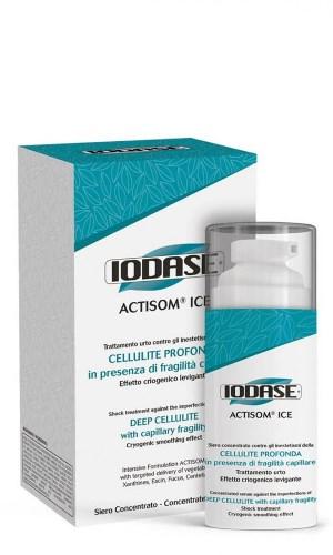 IODASE ACTISOM ICE SIERO 100 ML - farmaventura.it