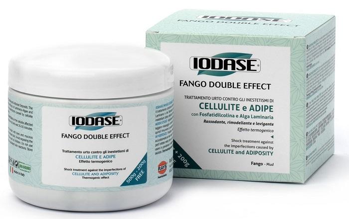 IODASE FANGO DOUBLEEFFECT 700 G - Farmaedo.it