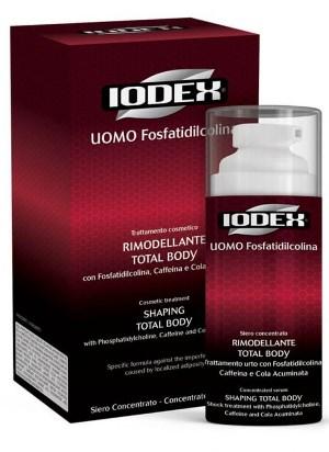 IODEX UOMO FOSFATIDILCOLINA SIERO 100 ML - farmaventura.it