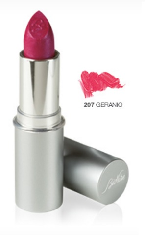 DEFENCE COLOR ROSSETTO SEMITRASPARENTE LIPSHINE N 207 GERANIO 3,5 ML - Farmacia 33