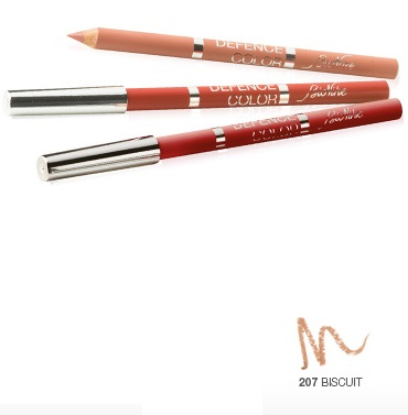 Defence Color Matita Labbra Lip Design 207 - Farmalilla