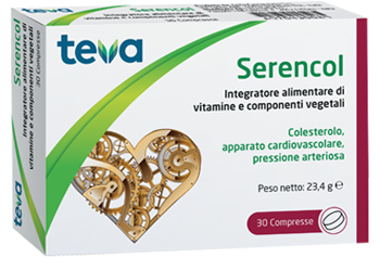 Serencol Teva 30 Compresse - Sempredisponibile.it
