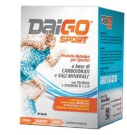 DAIGO SPORT 200 G - Farmabellezza.it