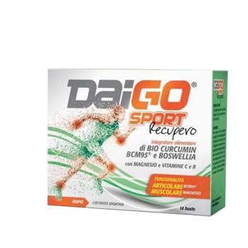 DAIGO SPORT RECUPERO 49 G - Biofarmasalute.it
