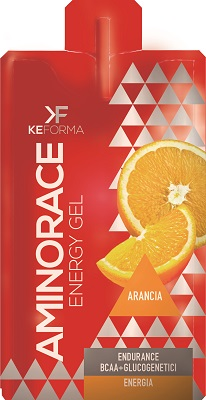 AMINORACE ARANCIA 60 ML - Farmabros.it