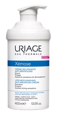 XEMOSE CREMA 400 ML - Spacefarma.it