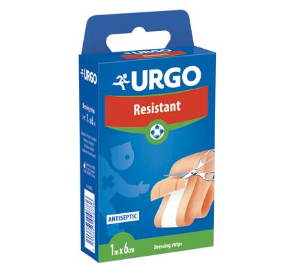 CEROTTO DA TAGLIARE URGO RESISTANT MT 1 X 6 CM - Farmastar.it