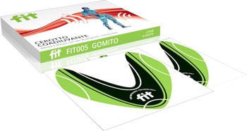 Fit Therapy Cerotto Gomito 8 Pezzi - latuafarmaciaonline.it
