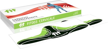 Fit Therapy Cerotto Cervicale 8 Pezzi - latuafarmaciaonline.it