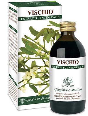 VISCHIO ESTRATTO INTEGRALE 200 ML - Farmaseller