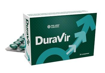 DURAVIR 30 COMPRESSE - Farmaci.me
