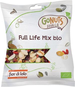FULL LIFE MIX BIO 30 G - farmaciafalquigolfoparadiso.it