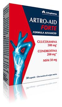 ARKOFLEX ARTRO AID FORTE 30 CAPSULE - FARMAEMPORIO