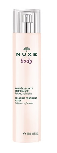 NUXE BODY EAU DELASSANTE PARFUMANTE 100 ML - FARMAEMPORIO