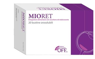 MIORET 20 BUSTINE - Farmaseller