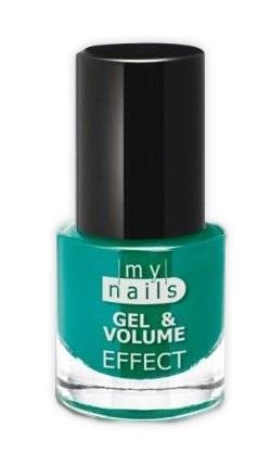 My Nails Effetto Gel & Volume Colore 21 Verde Bosco