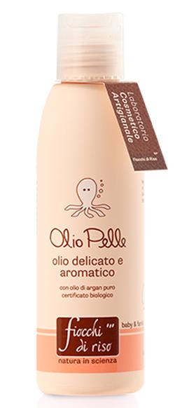 FIOCCHI DI RISO OLIO PELLE DELICATO E AROMATICO 140 ML - Farmawing