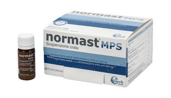 NORMAST MPS MICROGRANULI SUBLINGUALI 20 BUSTINE - FARMAPRIME