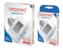 CEROXMED WATERPROOF SILVER 50 X 72 - La farmacia digitale