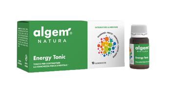 BYOU ENERGY TONIC 10 FLACONCINI MONODOSE DA 12 ML - Farmaseller