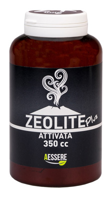 ZEOLITE PLUS ATTIVATA 350 ML - Farmapage.it