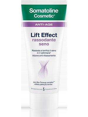 SOMATOLINE COSMETIC LIFT EFFECT RASSODANTE SENO 75 ML - Farmacia Giotti