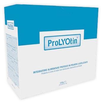 PROLYOTIN POLVERE 300 G - Farmacia Centrale Dr. Monteleone Adriano