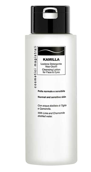 KAMILLA 100 ML - Farmastar.it