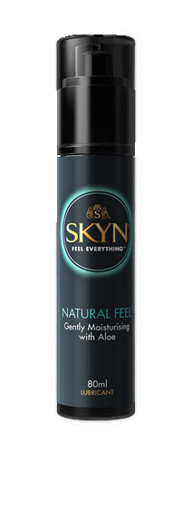 SKYN GEL AQUAFEEL 80 ML - Spacefarma.it