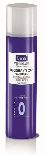 DEODORANTE SPRAY 0 100 ML - Farmagolden.it