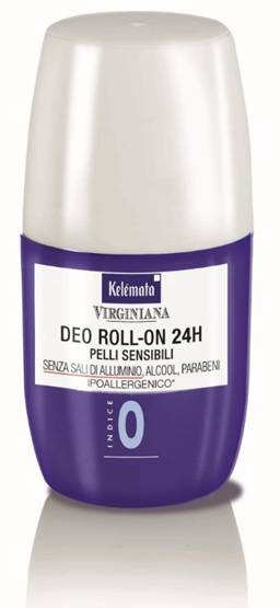 Kelémata Deodorante Roll-On 0 50ml - Farmawing