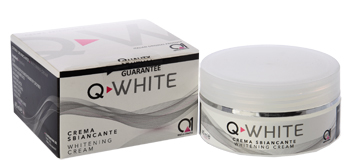Q-WHITE CREMA 40 ML - Farmaseller