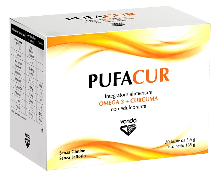 PUFACUR 30 BUSTINE DA 5,5 G - Farmastar.it