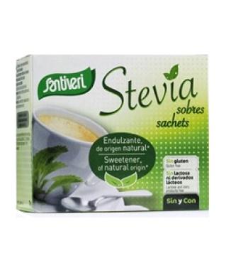 STEVIA 50 BUSTINE DA 1,4 G - Farmacia Giotti