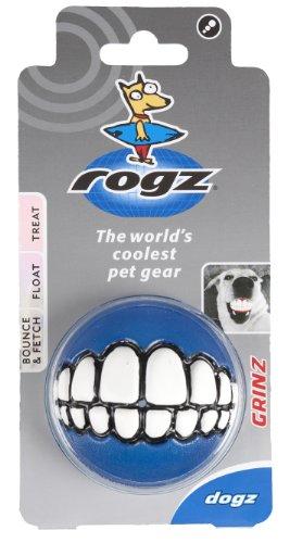 Grinz Ball Medium Blu - Arcafarma.it