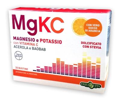 MGK-C 20 BUSTINE