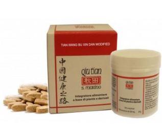 TIAN WANG BU XIN DAN 100 MODIFIED COMPRESSE - Farmaseller