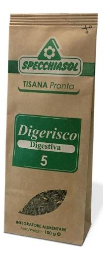 DIGERISCO 100G prezzi bassi