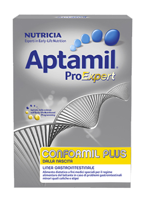 APTAMIL PROEXPERT CONFORMIL PLUS 2 BUSTE DA 300 G - La farmacia digitale