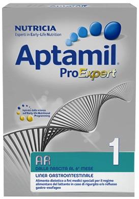 APTAMIL PROEXPERT AR 1 2 BUSTE DA 300 G - Farmajoy