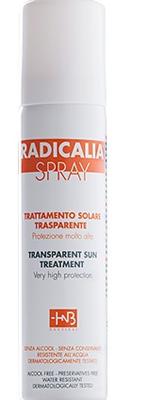 RADICALIA SPRAY 200 ML - SUBITOINFARMA