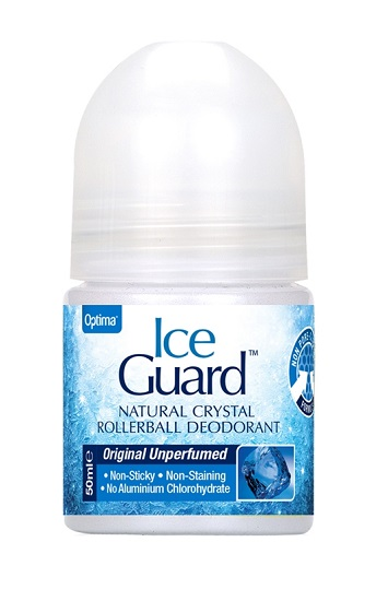 ICE GUARD DEODORANTE ROLL ON ORIGINAL 50 ML - Nowfarma.it