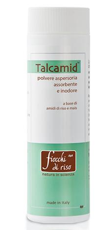 FIOCCHI DI RISO TALCAMID - Farmajoy
