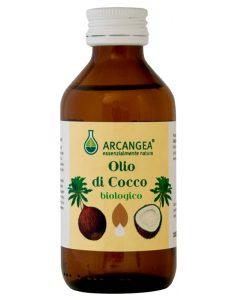 Olio di Cocco Biologico 100ml - Arcafarma.it