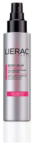 LIERAC BODY-SLIM HUILE MINCEUR 100 ML - Iltuobenessereonline.it