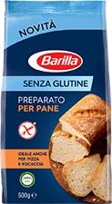 BARILLA PREPARATO PER PANE 500 G - FARMAPRIME